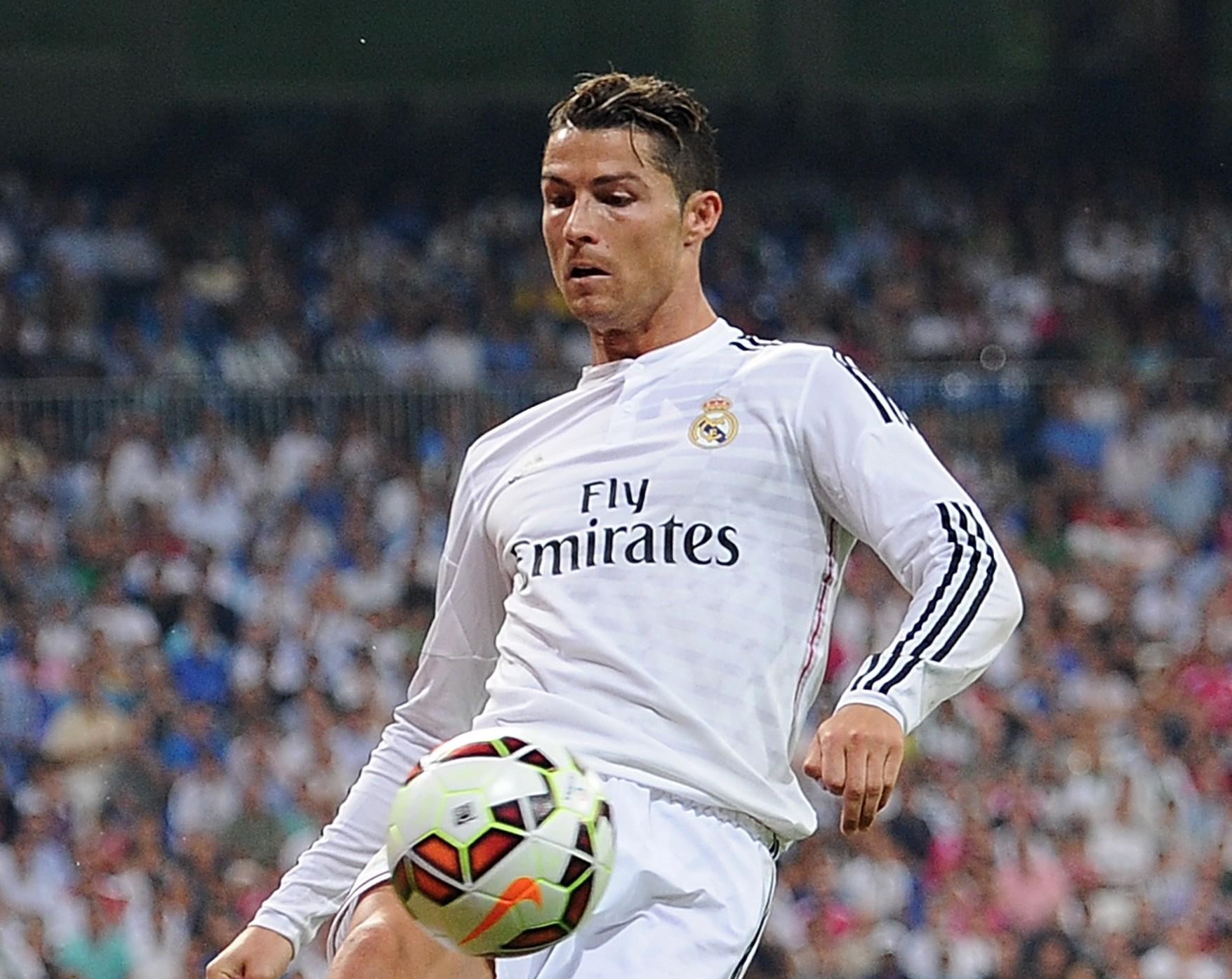 Real Madrid CF v Cordoba CF - La Liga