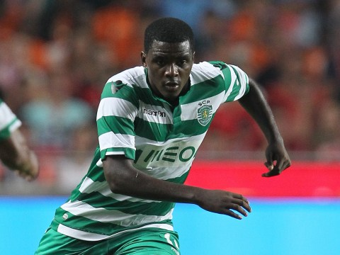 Arsenal hoping to finally agree William Carvalho transfer with new talks this week
