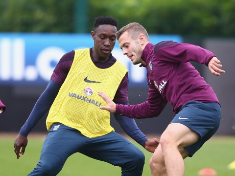 Jack Wilshere made Danny Welbeck sign for Arsenal 'by nagging him every five minutes'