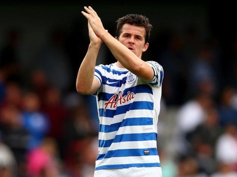 Joey Barton on what makes Rainbow Laces so important