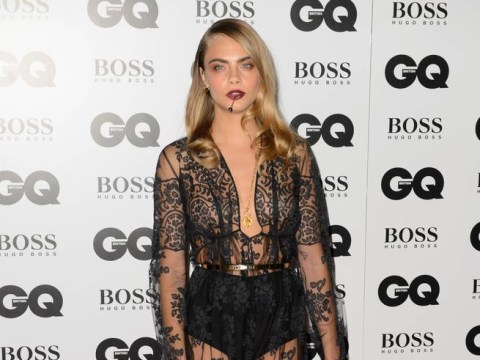 Naked photo scandal: 'Explicit' Cara Delevingne pics leaked and Anna Kendrick targeted