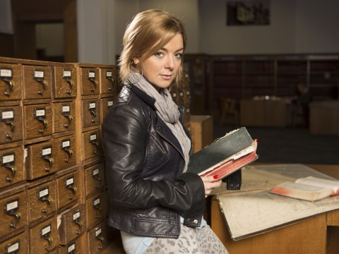 Who Do You Think You Are? If you didn't love Sheridan Smith before, you will now