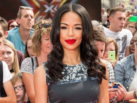 X Factor exclusive: Sarah-Jane Crawford's got a major girl crush on Cheryl Cole and Mel B…
