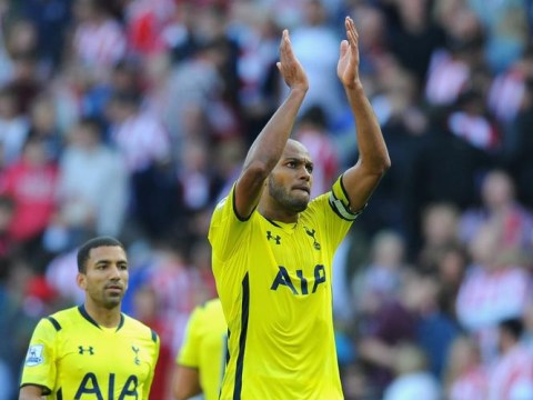 Are Younes Kaboul and Emmanuel Adebayor the right captaincy material at Tottenham Hotspur?