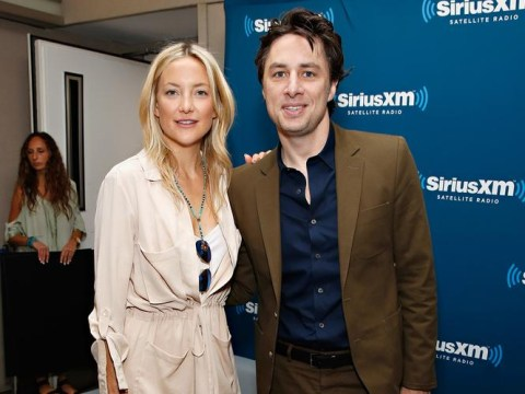 Kate Hudson: I couldn't have sung my gloomy tunes