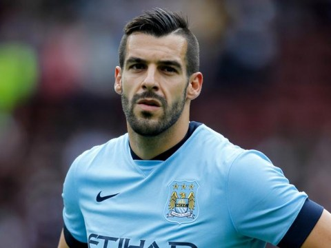 Alvaro Negredo's impending move to Valencia makes sense for Manchester City