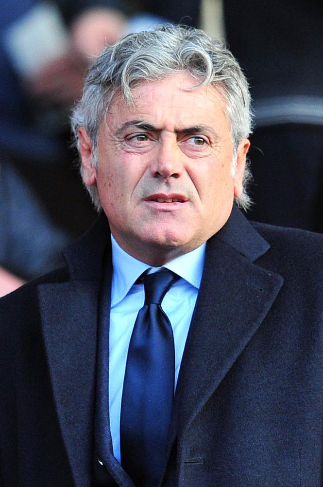 Tottenham Hotspur fans should not blame Franco Baldini for not signing Danny Welbeck