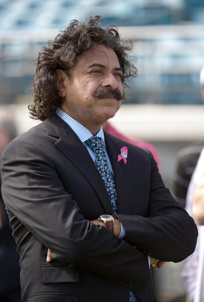 Is our 'absentee landlord' Shahid Khan part of the problem at Fulham?