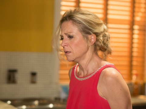 EastEnders spoiler: Linda Carter to fall pregnant after she is raped by Dean Wicks