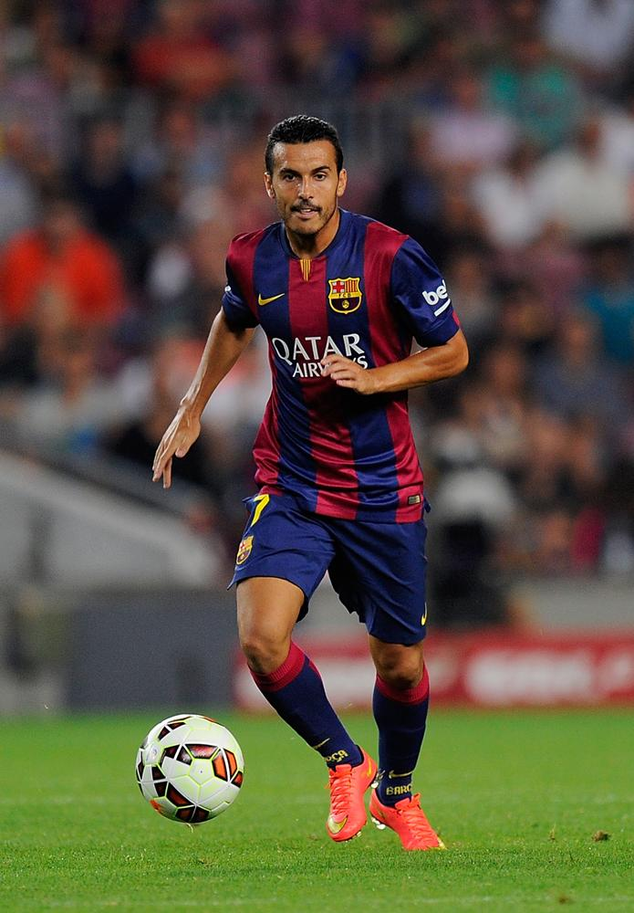 Pedro 'ready to listen to Arsenal and Liverpool transfer offers in January'