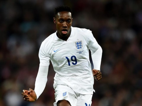 What is Arsenal's striking order now with the arrival of Danny Welbeck?