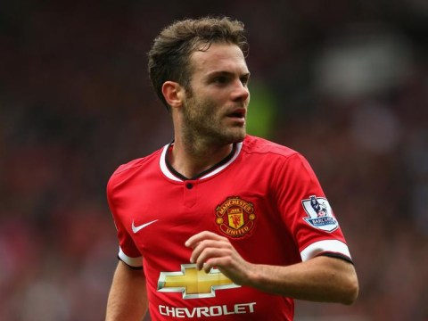 Juan Mata could be sold by Manchester United in January, hints Gary Neville