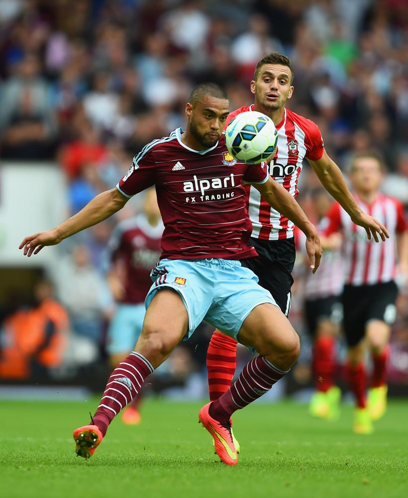 Losing Winston Reid to Arsenal would be a hammer blow to West Ham