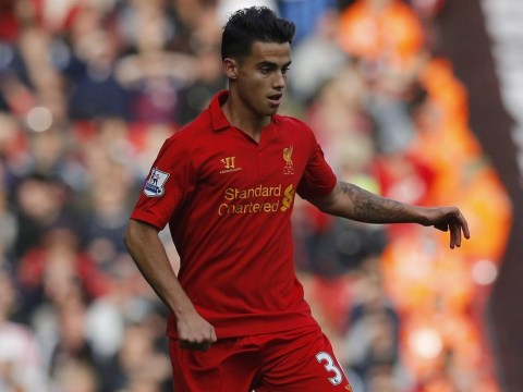 Liverpool starlet 'Suso agrees to join AC Milan on permanent deal'