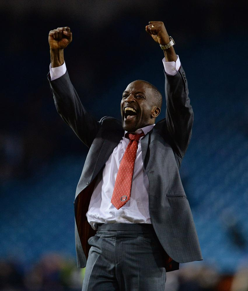 Chris Powell has got all the right credentials to bring success to Huddersfield Town