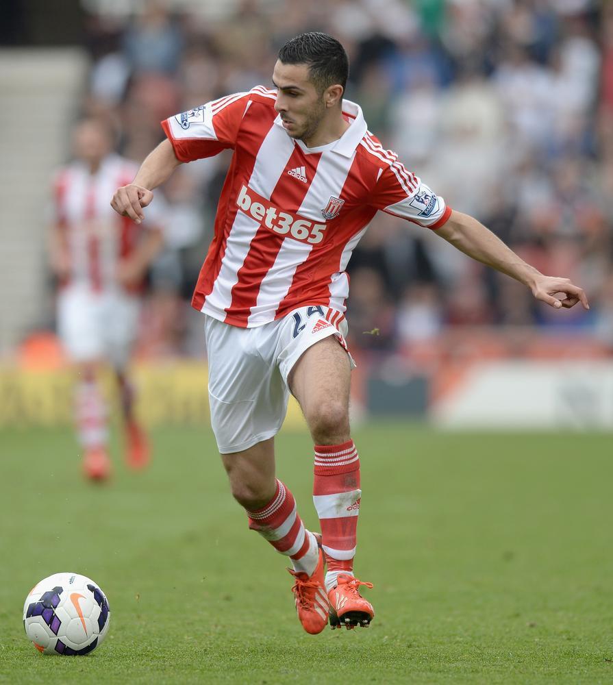 Stoke City fans should give 'panic buy' Oussama Assaidi a fair chance
