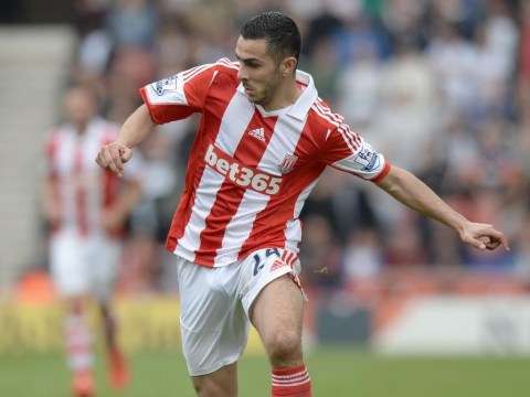 Stoke City fans should give 'panic buy' Oussama Assaidi a fair chance