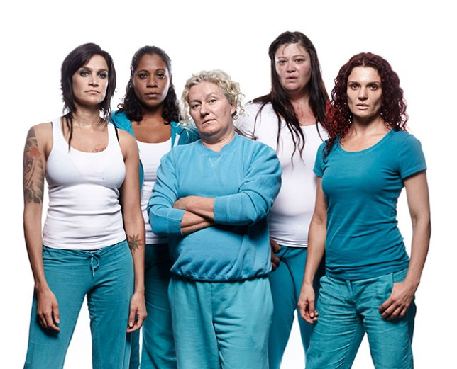 Wentworth Prison season 2, episode 4: Who is trying to kill Bea