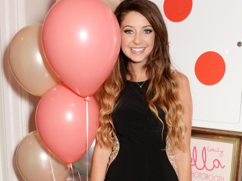 Zoe Sugg, AKA Zoella: The YouTube girl behind the biggest beauty launch of the year