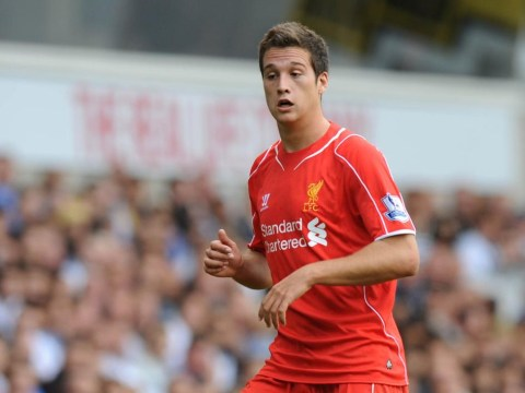 Javier Manquillo forced to say he's ugliest Liverpool player ever after losing ping pong game against Jose Enrique