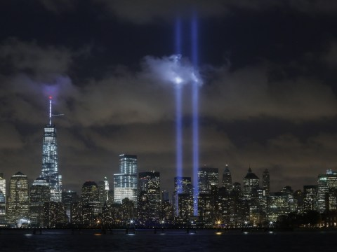 Commemorating 9/11: The world remembers 13 years on