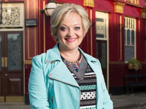 Maria Friedman to join EastEnders cast as Linda Carter's mum Elaine Peacock