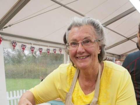 Great British Bake Off star Diana Beard's daughter accuses BBC of 'exploiting' her mum