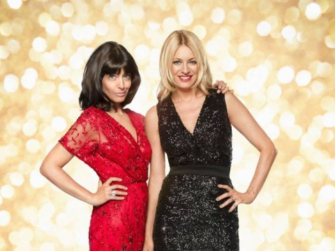 Strictly Come Dancing 2014: The full line-up revealed in all their glamorous glory