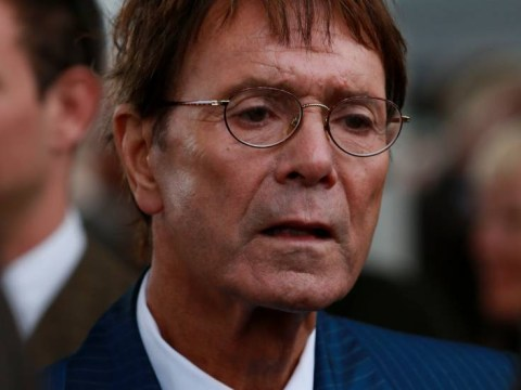 Police say sorry to Sir Cliff Richard for letting BBC film home raid