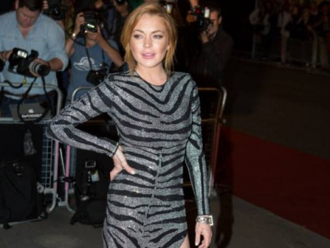 Lindsay Lohan: 'I had Whitney Houston in my morgue'