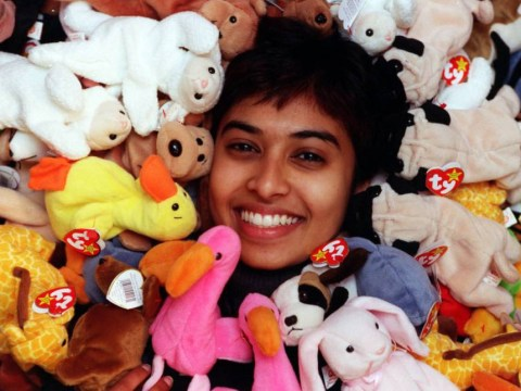 20 Beanie Babies you definitely had as a child