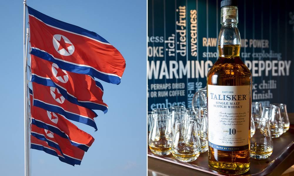 Kim Jock-Un: North Korea 'backs Scottish independence'