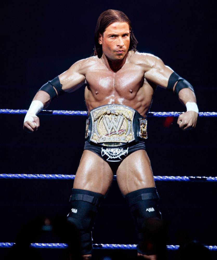 Tim Wiese offered shock WWE deal by Vince McMahon