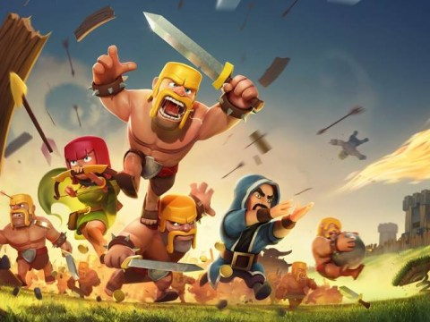 Clash of Clans: What we've learned from the Lava Hound update 24 hours on