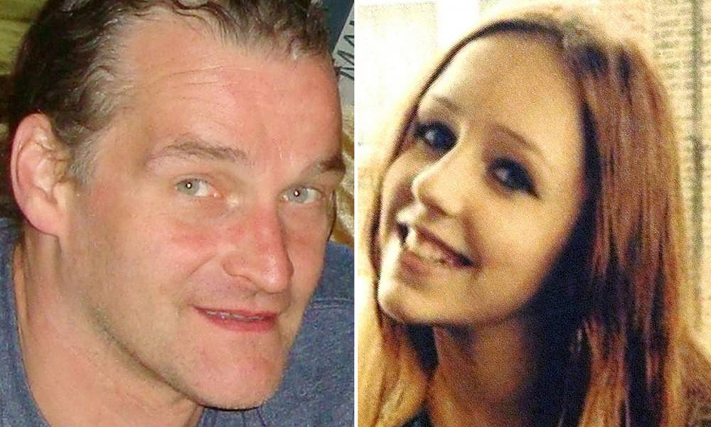 Main suspect in Alice Gross disappearance is a convicted murderer