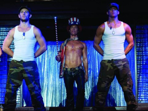 'Channing Tatum doesn't like me': Alex Pettyfer on his bitter feud with Magic Mike co-star