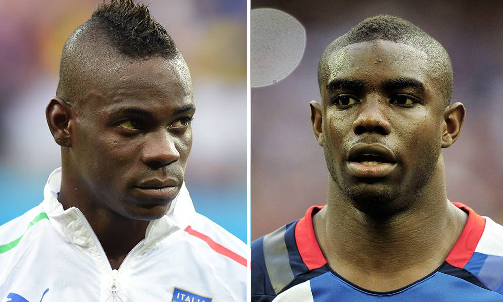 Mario Balotelli is 'crazy' but 'one of the nicest guys ever', reveals former Manchester City teammate Micah Richards