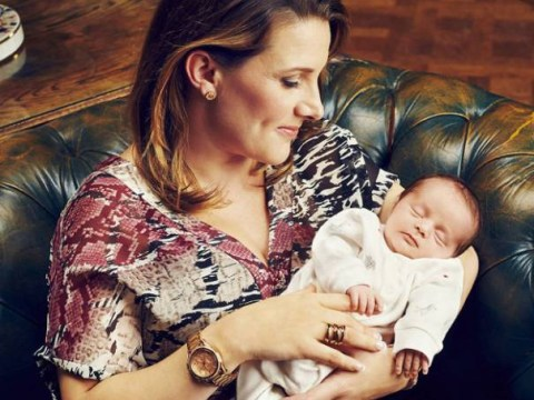 X Factor winner Sam Bailey names new baby Miley, but insists it's nothing to do with Cyrus: 'I just really like the name'