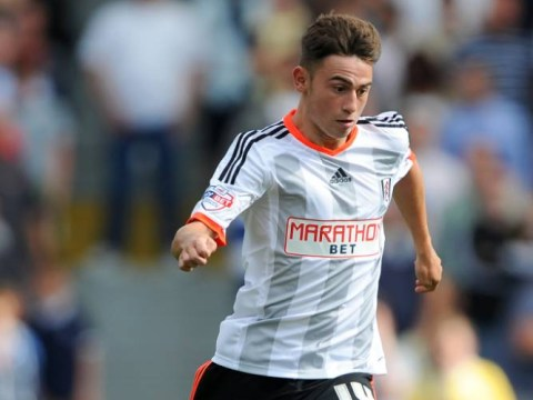 Arsenal to vie with Manchester United and Manchester City for Fulham youngster Patrick Roberts
