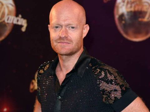 Strictly Come Dancing 2014: Jake Wood takes to Twitter to deny ever having had a dance lesson