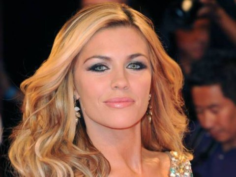 Abbey Clancy causes major Twitter confusion after posting picture of a newborn baby