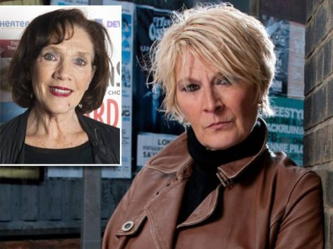 EastEnders: Everything we know about Sylvie Carter and what we can expect when she arrives