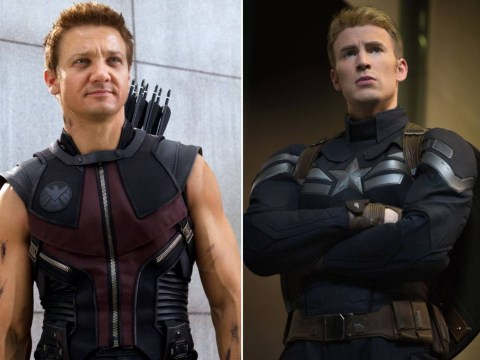 Avengers' star Jeremy Renner says Hawkeye might be in Captain America 3 and that's awesome