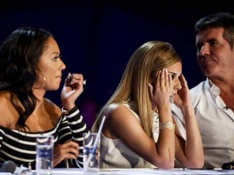 The X Factor 2014: High drama at bootcamp as Cheryl Cole makes a shocking last minute swap
