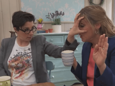 The Great British Bake Off 2014, episode 7: Pastry week was a disaster for one baker but who went home?