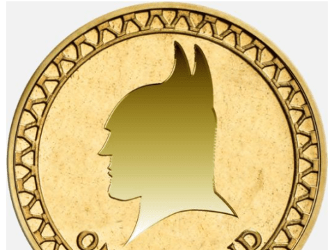 Twitter pranksters make a mockery of George Osborne's competition to design a new pound coin