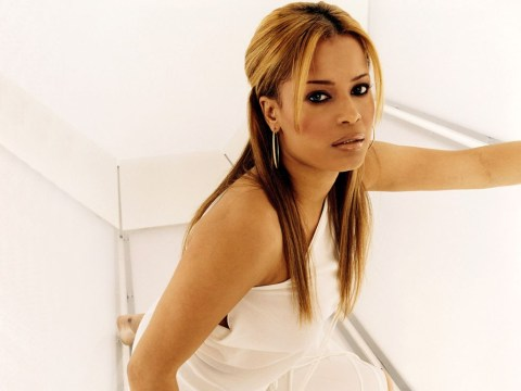 Blu Cantrell in hospital for 'psychological evaluation' after bizarre street outburst