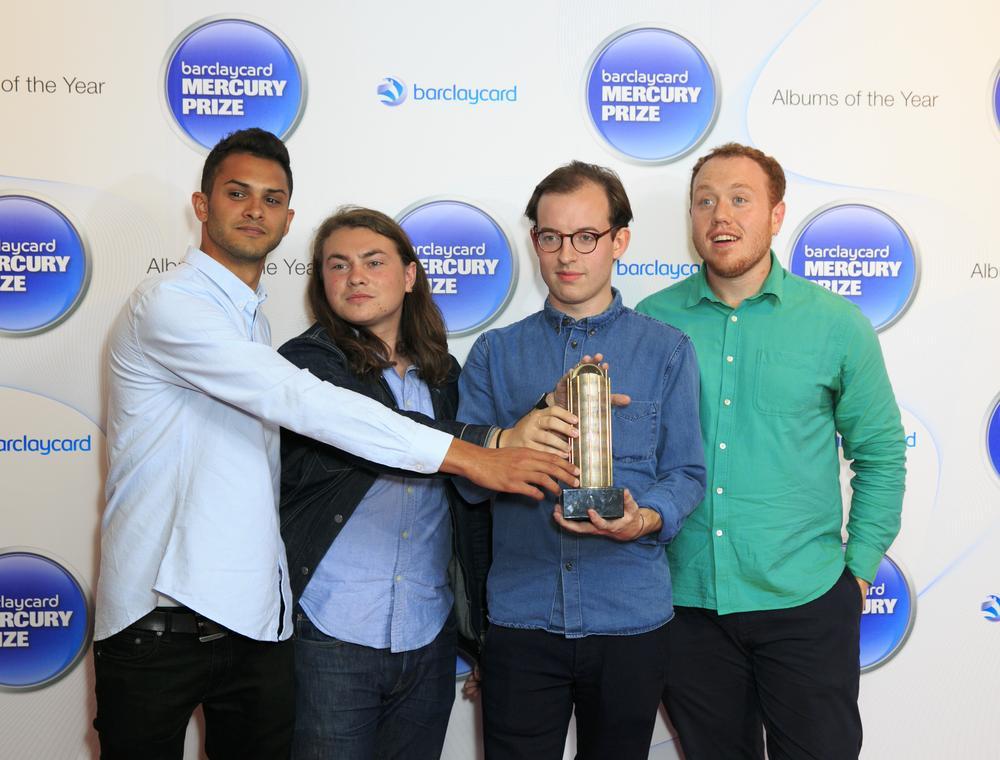 Who will win the 2014 Mercury Prize?