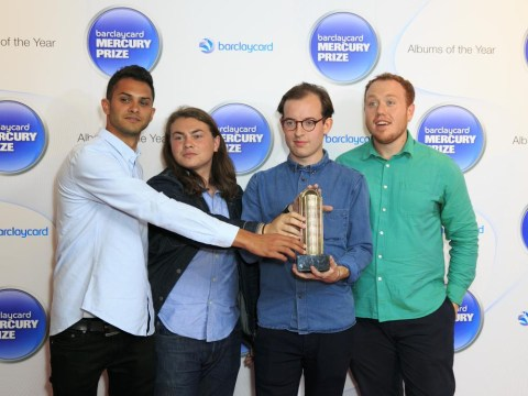 Who will win the 2014 Mercury Prize?