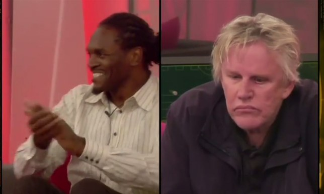 Celebrity Big Brother Gary Busey wins